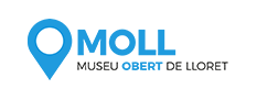 Patrimoni Lloret de Mar - logo