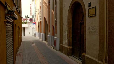 Chapelle des Saints Médecins
