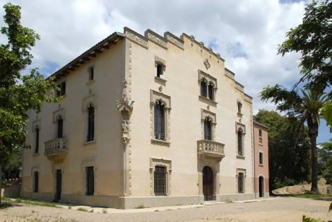 Jornades Europees de Patrimoni, 6, 7 i 8 d'octubre, Can Saragossa