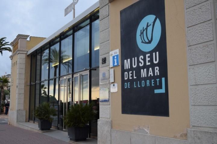 Nadal en el Museu del Mar