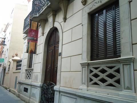 Ruta indiana y casa museu Can Font