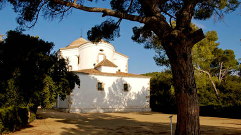 Ermita de Santa Cristina