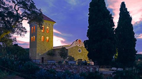 Chapel of Les Alegries - c3c1b-lloret-ermita-alegries.jpg