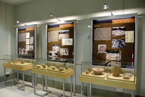 Els ibers de Lloret i el comerç mediterrani