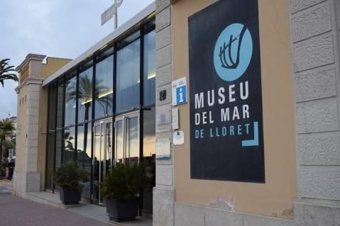 Jornades Europees de Patrimoni, 6, 7 i 8 d'octubre, Museu del Mar