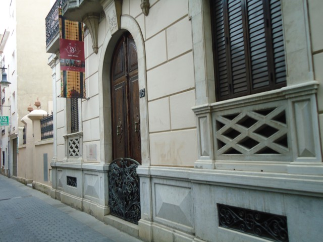 Casa Museu Can Font visita virtual 360º