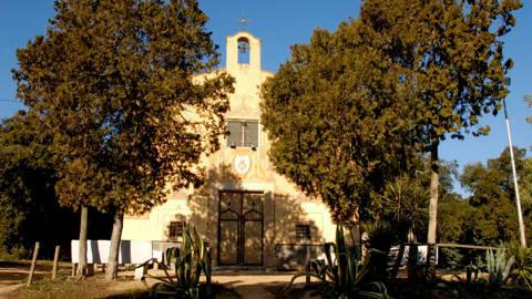 Chapelle de Sant Quirze