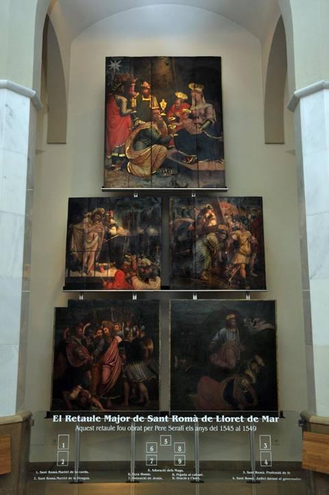 Església de Sant Romà - 3b066-_DSC3579.jpg