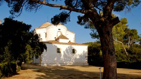Chapelle de Santa Cristina