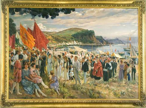 The Iberians of Lloret and Mediterranean Trade - 76bb1-_DSC1289.jpeg