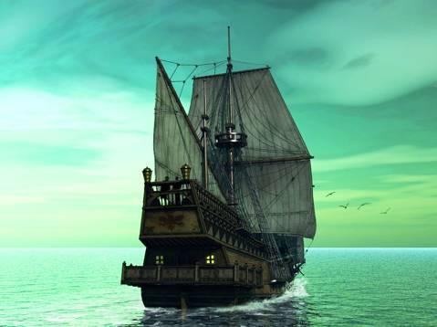 Qué es un barco?