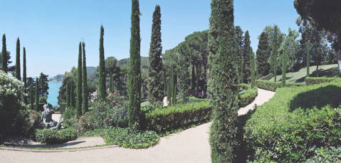 En Romà i la Cristina t'ensenyen els jardins - 89277-Santa-Clotilde-3.jpeg