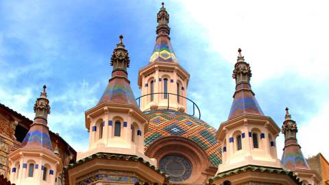 Iglesia de Sant Romà