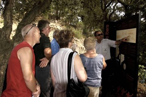 Puig de Castellet Iberian Settlement - d6053-DSC_6352.jpg