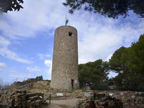 Vine, explora i descobreix el Castell de Sant Joan - de375-_DSC5468.jpeg